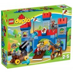 Lego 10577 Duplo : Le château royal