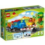 Lego 10810 Duplo :  Mon premier jeu de train