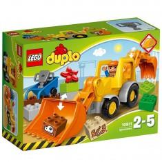 Lego 10813 Duplo : Le grand chantier