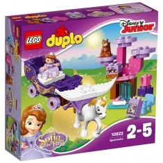 Lego 10822 Duplo :  Le carrosse magique de Princesse Sofia
