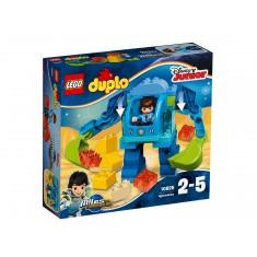 Lego 10825 Duplo :  Le costume Exo-Flex de Miles