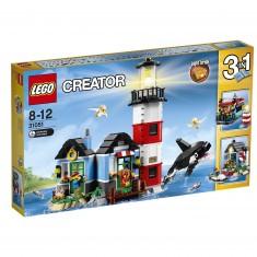 Lego 31051 Creator : Le phare
