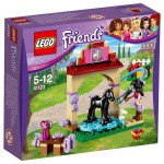 Lego 41123 Friends : Le toilettage du poulain