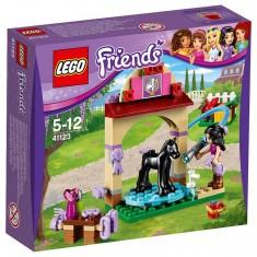 Lego 41123 Friends : Le toilettage du poulain