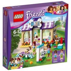 Lego 41124 Friends : La garderie pour chiots de Heartlake City
