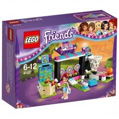 Lego 41127 Friends : L'arcade du parc d'attractions
