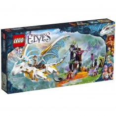 Lego 41179 Elves : Le sauvetage de la Reine Dragon