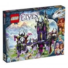 Lego 41180 Elves : Le château des ombres de Ragana