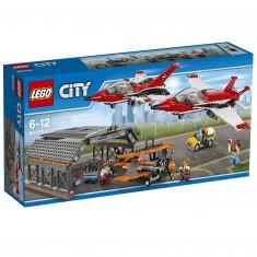 Lego 60103 City : Le spectacle aérien