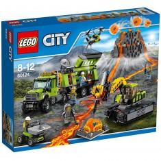 Lego 60124 City :  La base d'explora
