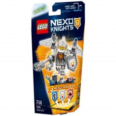 Lego 70337 Nexo Knights : Lance l'ultime chevalier