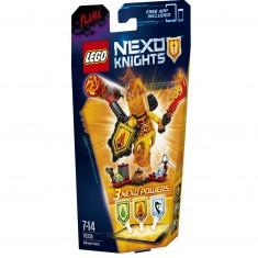 Lego 70339 Nexo Knights : L'Ultime Flama