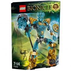 Lego 71312 Bionicle : Ekimu le Créateur de masques