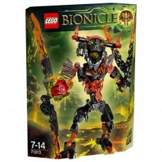 Lego 71313 Bionicle : La bête de lave