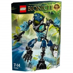 Lego 71314 Bionicle : La bête de tempête