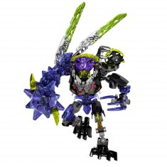 Lego 71315 Bionicle : La bête du séisme