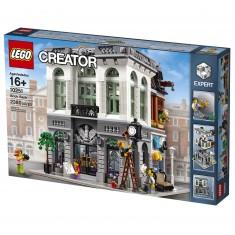 Lego 10251 Creator Expert : La banque de briques