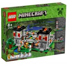 Lego 21127 Minecraft : La forteresse