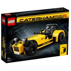 Lego 21307 Ideas : Caterham Seven 620R