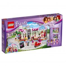 Lego 66569 Friends : Le super pack Parc d'attractions