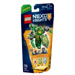 Lego 70332 Nexo Knights : Aaron L'ultime Chevalier