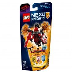 Lego 70338 Nexo Knights : L'ultime Général Magmar