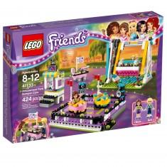 Lego 41133 Friends : Les auto-tamponneuses du parc d'attractions