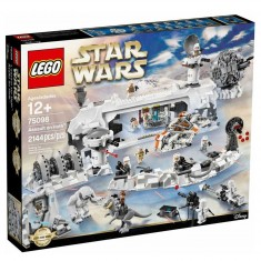 Lego 70598 Star Wars : L'attaque de Hoth™