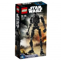 Lego 75120 Star Wars : K-2SO™