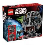 Lego 10188 Expert : Star Wars : L'Etoile Noire