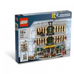Lego 10211  : Prestige : Le grand magasin