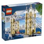 Lego 10214 Expert : Le Tower Bridge