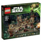Lego 10236 Expert : Star Wars : Le village Ewok