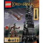 Lego 10237 Expert : Le seigneur des anneaux : La tour d'Orthanc