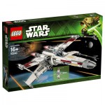 Lego 10240 Expert : Star Wars : Red Five X-Wing Starfighter