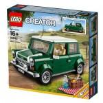 Lego 10242 : Prestige : Creator : Mini Cooper