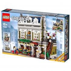 Lego 10243 Expert : Creator : Le restaurant parisien