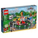 Lego 10244 : Prestige : Creator : La fête foraine