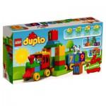 Lego 10558 Duplo : Le train des chiffres