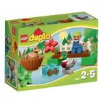 Lego 10581 Duplo : Les canards