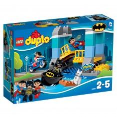Lego 10599 Duplo : Super Heroes : L'aventure de Batman
