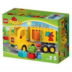 Lego 10601 Duplo : Le camion Lego Duplo