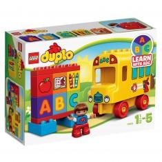 Lego 10603 Duplo : Mon premier bus
