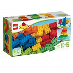 Lego 10623 Duplo : Grande boîte de complément