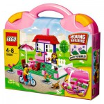 Lego 10660 : Valise de construction fille