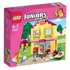 Lego 10686 Juniors : La maison