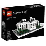 Lego 21006 Architecture : La Maison Blanche