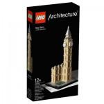 Lego 21013 Architecture : Big Ben