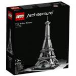 Lego 21019 Architecture : La Tour Eiffel