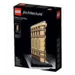 Lego 21023 Architecture : Le Flatiron Building